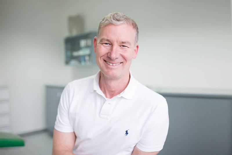 Dr. Marcus Linnenkämper
